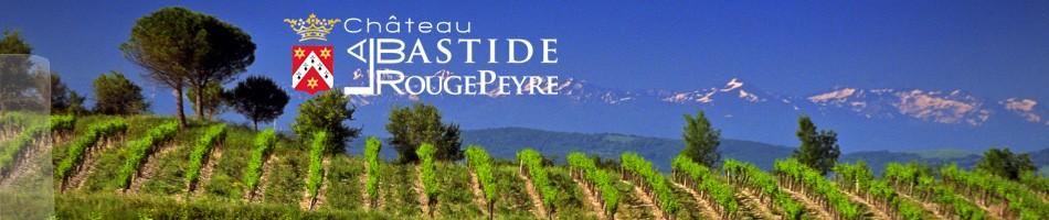 Bastide - Rougepeyre (Château La)