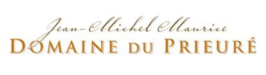 Prieuré (Domaine du) - Maurice JM